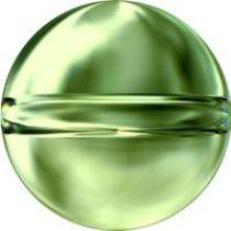 Swarovski  Globe Bead 5028/4 - 10mm-Peridot
