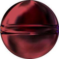 Swarovski  Globe Bead 5028/4 - 10mm-Siam