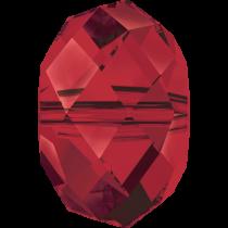 Swarovski Crystal Rondel Beads -6mm Crystal Lt.Siam