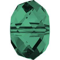 Swarovski Crystal Briolette 5040 -4mm- Emerald- 720 Pcs.