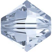 Swarovski Crystal Bicone 5328-4mm-Factory Pack-Blue Shade