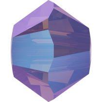 Swarovski Crystal 5328 Bicone Bead -3mm- Cyclamen Opal Shimmer 2x-1440 pcs.