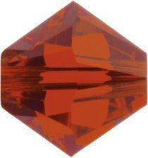 Swarovski Crystal Bicone 5328-4mm-Factory Pack- Hyacinth