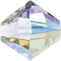 Bicone (5328) -5mm -Crystal AB
