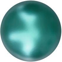 Swarovski Crystal Pearl 5810 -12 mm Iridescent Tahitian Look