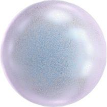 Swarovski Crystal Round 5810 MM 12,0 Crystal Iridescent Dreamy Blue Pearl-10 Pcs.