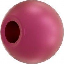 Swarovski ® Crystal Pearls  5810 Round – 5mm- Mulberry Pink