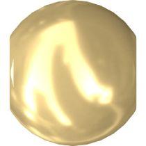 Swarovski Crystal  Pearl 5810 MM 2,0 CRYSTAL GOLD PEARL-1000 Pcs.