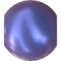 Swarovski Crystal  Pearl 5810 MM 2,0 CRYSTAL IRIDESC. DK BLUE PRL-1000 Pcs.