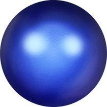 Swarovski Crystal Round 5810 MM 2,0 CRYSTAL IRIDESCENT DARK BLUE PEARL -200 Pcs.