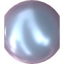 Swarovski   Pearl 5810 MM 2,0 CRYSTAL IRIDESC. LT BLUE PRL-1000 Pcs.