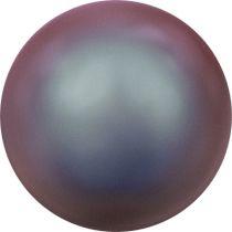 Swarovski Crystal Round 5810 MM 2,0 CRYSTAL IRIDESCENT RED PEARL -200 Pcs.