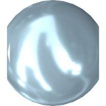 Swarovski   Pearl 5810 MM 2,0 CRYSTAL LIGHT BLUE PEARL-1000 Pcs.