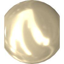 Swarovski   Pearl 5810 MM 2,0 CRYSTAL LIGHT GOLD PEARL-1000 Pcs.