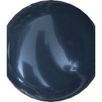 Swarovski Crystal  Pearl 5810 MM 2,0 CRYSTAL NIGHT BLUE PEARL-1000 Pcs.