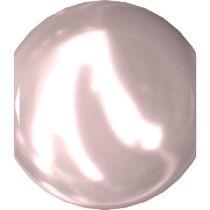 Swarovski Crystal  Pearl 5810 MM 2,0 CRYSTAL ROSALINE PEARL-1000 Pcs.