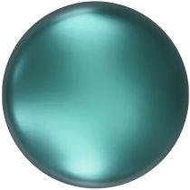 Swarovski Crystal 5860 Coin Pearls - 10 mm - Irridescent Tahitian Look