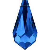 Swarovski Drops (6000) 15x7.5mm Sapphire