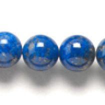 Lapis Lazuli R-8mm,App.16