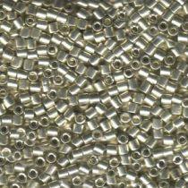 Miyuki Delica Bead Size-8 Galvanized Silver DBL0035-50
