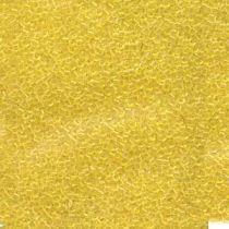 Miyuki Delica Bead Size -11- Trans. Yellow-DB710