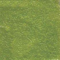 Miyuki Delica Bead Size -11- Trans. Chartreuse-DB712