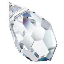 Preciosa® MC Drop Pendant Crystal