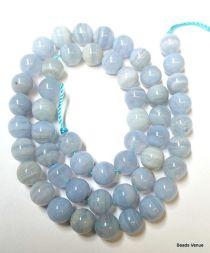 Blue Lace Agate R-10mm-16