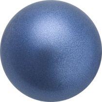 Preciosa® Round Pearl Blue