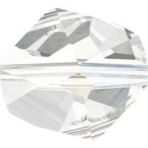 Swarovski Cosmic (5523) bead -16mm -Crystal