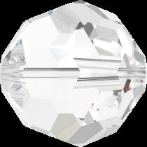 Swarovski ® Crystal 5000 Round Bead-6mm- Crystal -FACTORY PACK