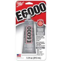 E6000 1.0 oz. GLUE TB