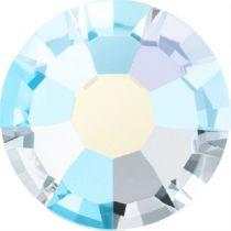Preciosa® Crystal Flatback No hotfix -Crystal AB