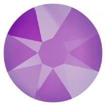 Swarovski Crystal Flatback No Hotfix 2088 SS 30 (6.41 mm) Crystal Electric Violet-288 pcs.