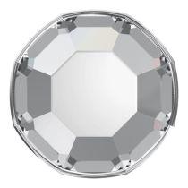 Swarovski Crystal Flatback No Hot fix 2000- SS-3 (1.38 mm) - Crystal-1440 Pcs.