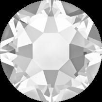 Swarovski2028 Hot fix Diamante Flat Back Round SS-20 Crystal