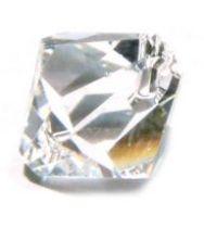 Swarovski Bicone (6301) Pendants -8MM Crystal