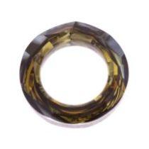 Cosmic Rings (4139)- 20mm -Crystal Tabac