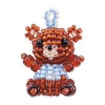 Miyuki Mascot Kit -Bear