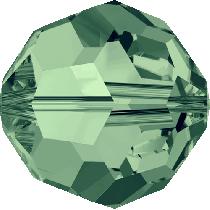 Swarovski Round (5000)- 8mm- Erinite