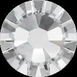 Swarovski Crystal Flatback No Hotfix 2058- SS-8(2.35mm)-Crystal - Factory Pack